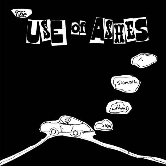 "TF197 // THE USE OF ASHES - A SUMMER WITHOUT SUN (7"")"