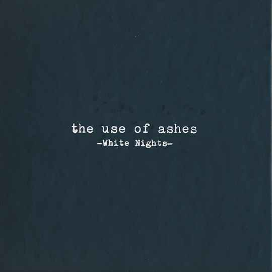 CDBOXUOA  // THE USE OF ASHES - WHITE NIGHTS (3CD)