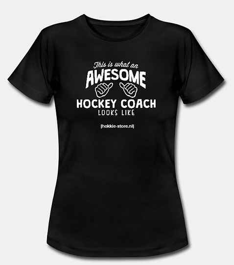 021. AWESOME COACH