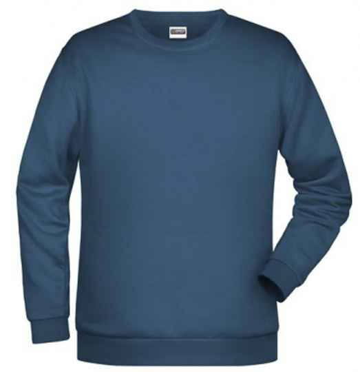 SWEATER BASIC HEREN