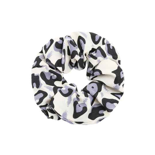 Haaraccessoires - Scrunchie Summer Leopard