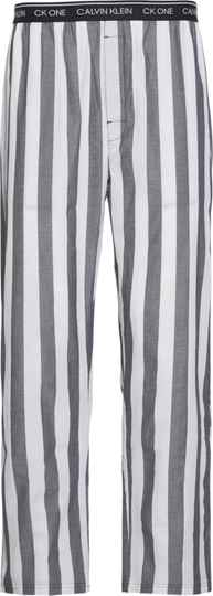 Calvin Klein sleep pants woven cotton