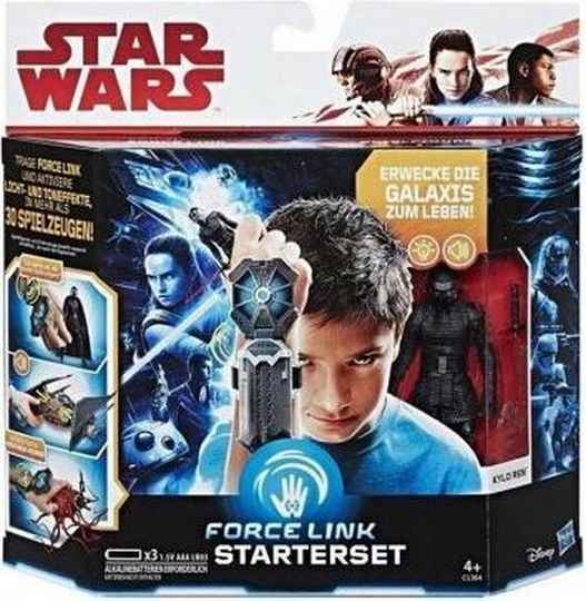 Disney Star Wars Forcelink starterset