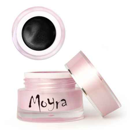Moyra foil gel black