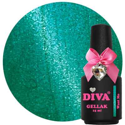 DIVA gellak cateye Want Me (i dare you to collection)