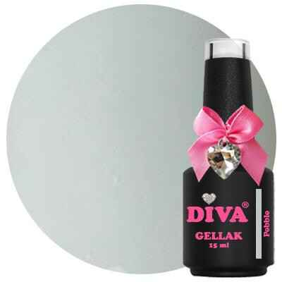 DIVA gellak Pebble (natures secret collection)