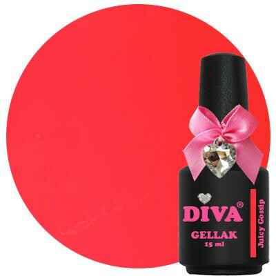 DIVA gellak Juicy Gossip (sensual diva collection)