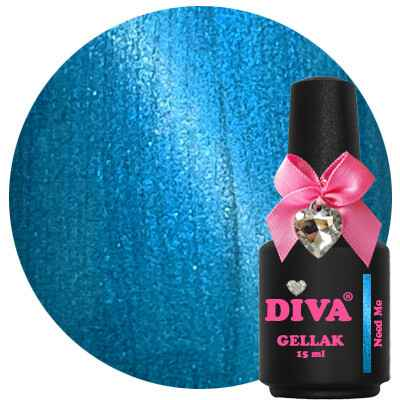 DIVA gellak cateye Need Me (i dare you to collection)