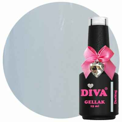 DIVA gellak Dashing (touch the sky collection)