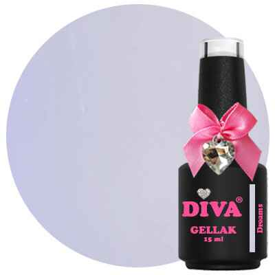 DIVA gellak Dreams (touch the sky collection)