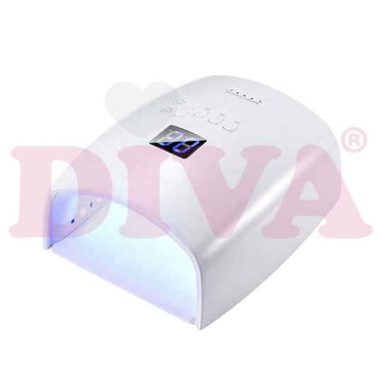 DIVA draadloze UV-LED lamp 48W white light