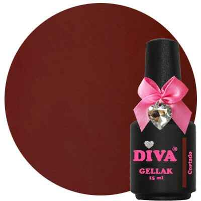 DIVA gellak Cortado (d'origen collection)