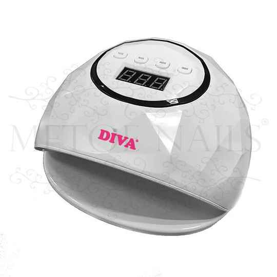 DIVA dual wave lamp wit 86W