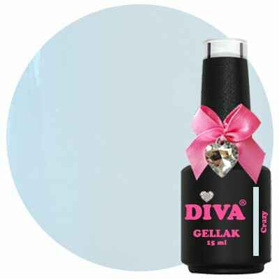 DIVA gellak Crazy (touch the sky collection)