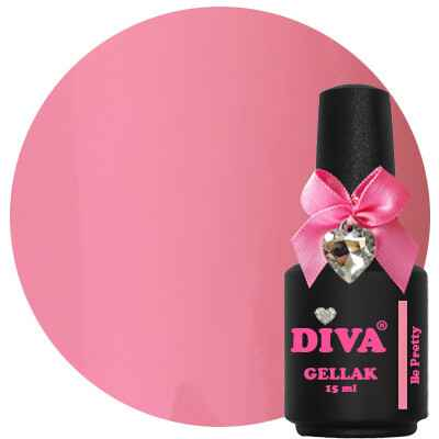 DIVA gellak Be Pretty (the teint that matters collection)