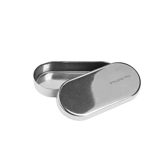 Staleks cutters tray with a lid EXPERT 20 type 1