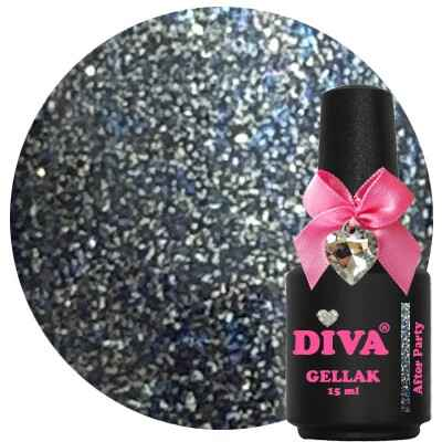 DIVA gellak After Party (spotlight collection)