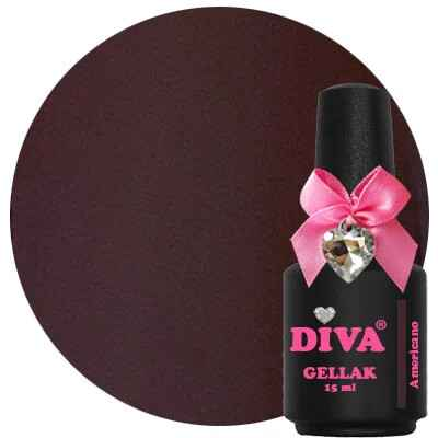 DIVA gellak Americano (d'origen collection)