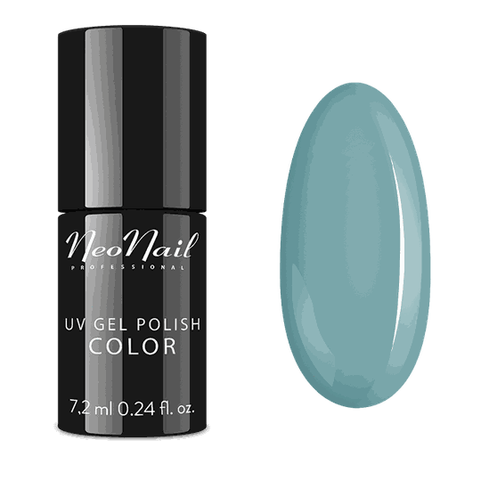Neonail gelpolish Serenity Touch (dreamy shades collection)
