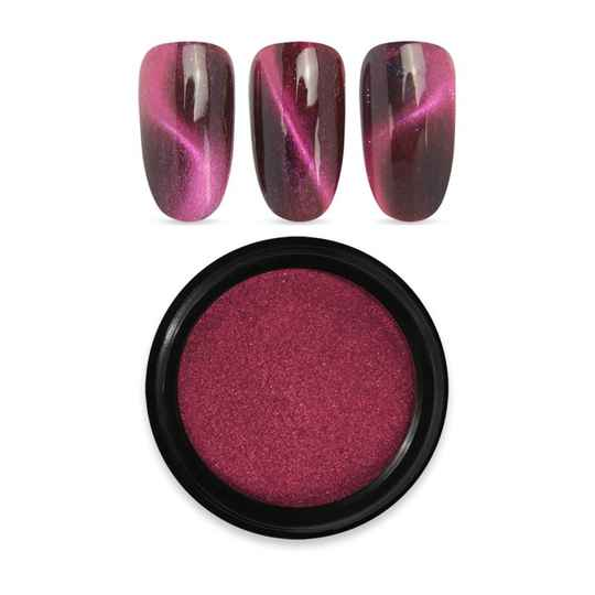 Moyra magnetic pigment 06 pink