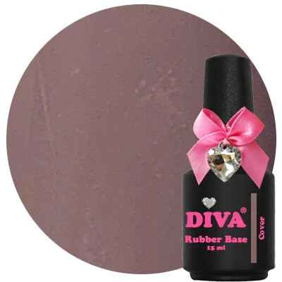 DIVA rubber base coat - cover