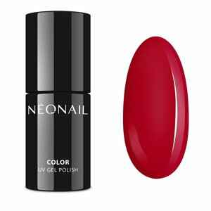 Neonail gelpolish Hot Me (superpowers collection)