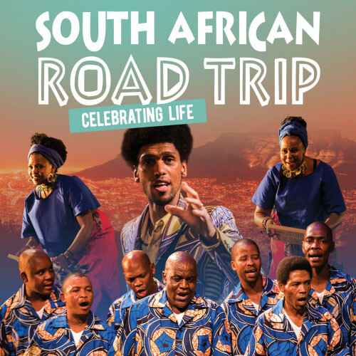 CD South African Road Trip - Celebrating Life