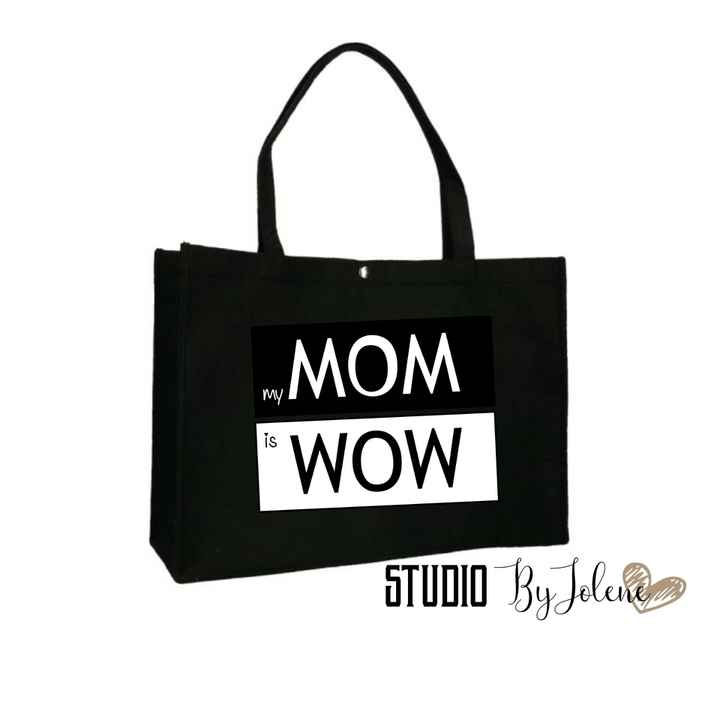 VILTEN TAS || MY MOM IS WOW