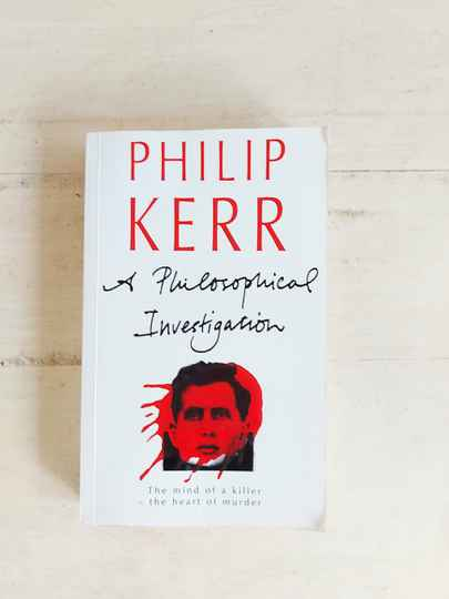 A Philisophical Investigation - Philip Kerr