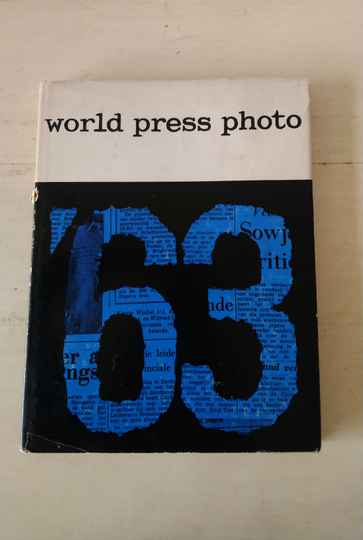 World Press Photo '63