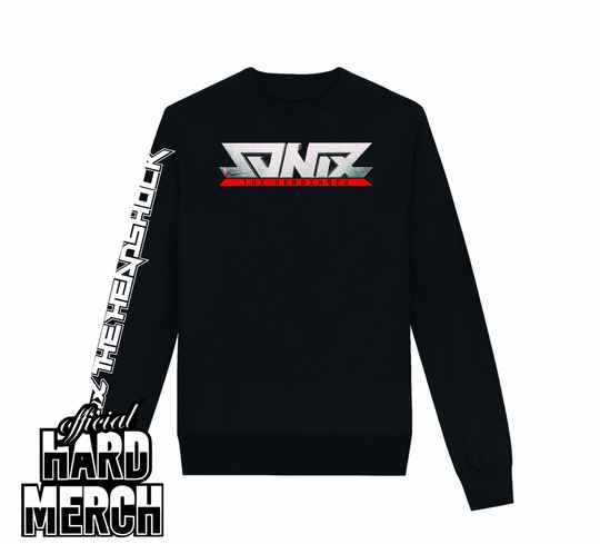 Sonix Logo Sweater