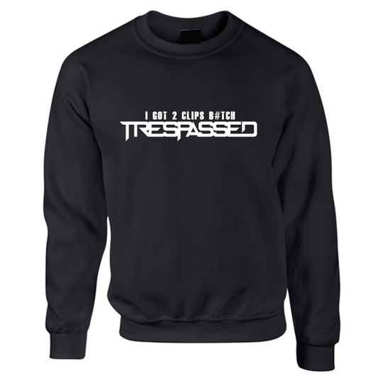 Trespassed Sweater 104