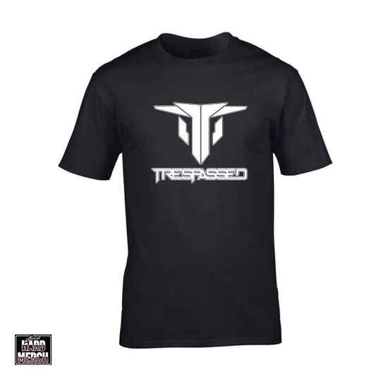 Trespassed T-shirt 103