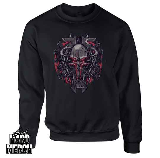Frenchfaces Warrior sweater