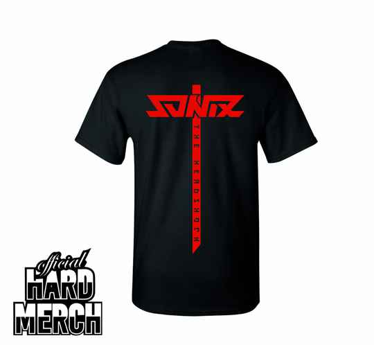 Sonix Cross T-shirt