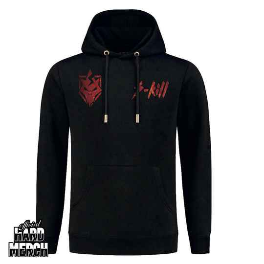 S-kill, Time to float Hoodie