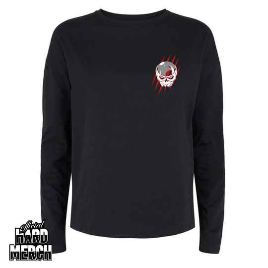 Streiks & Kratchs Primal Fear RED Long Sleeve