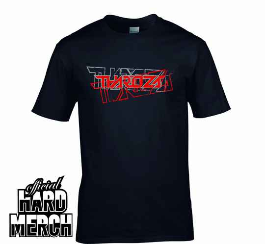 Tharoza- Darkside T-shirt