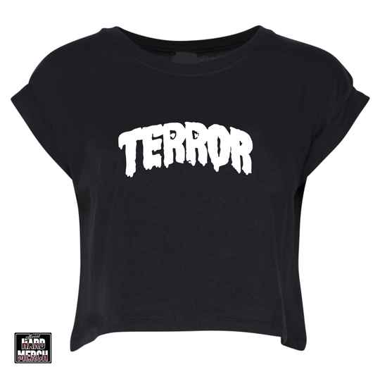 Terror 101 croptop | OHM original