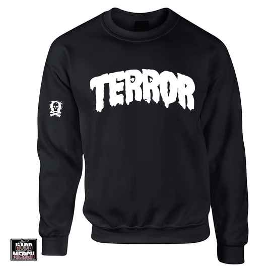 Terror 101 Sweater | OHM Original