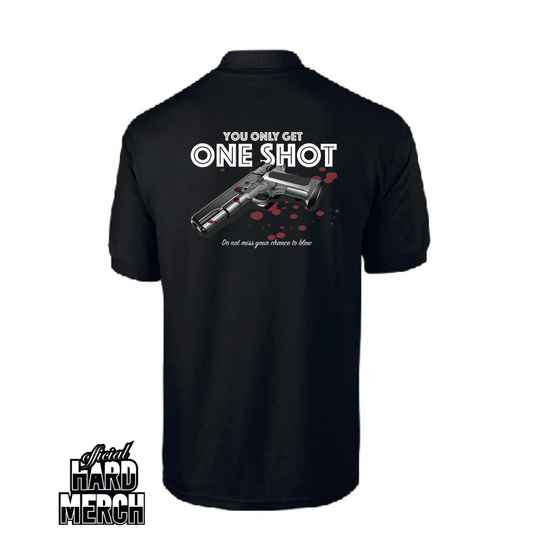 Riot polo one shot