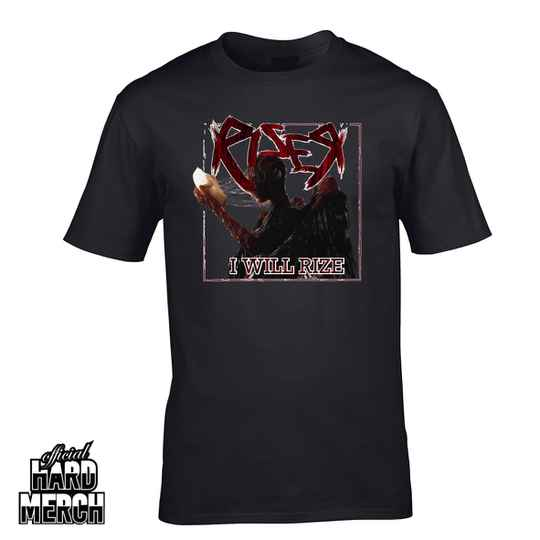 I will rize T-shirt