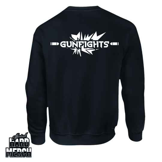 Barber Gunfights sweater