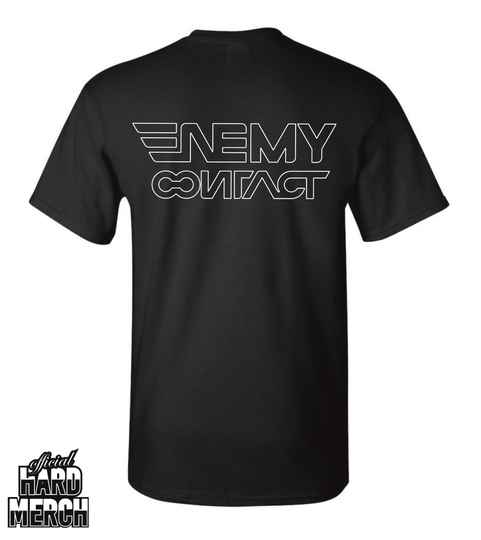 Enemy Contact T-Shirt