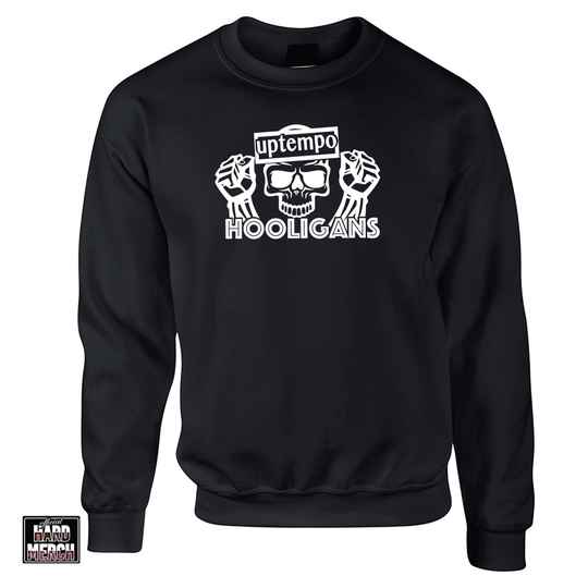 Uptempo Hooligans sweater | OHM Original