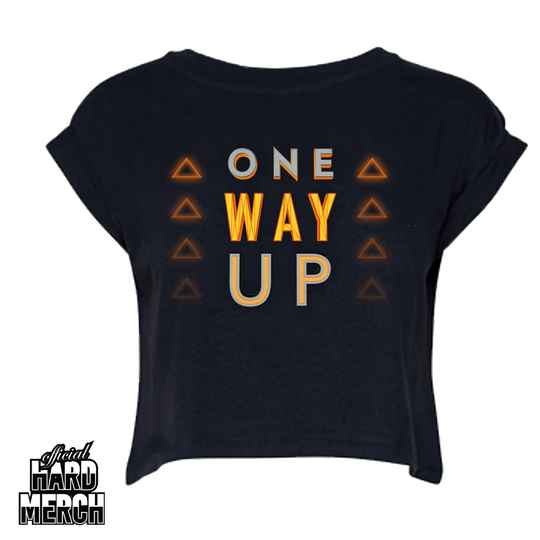 Crypton One Way Up Croptop