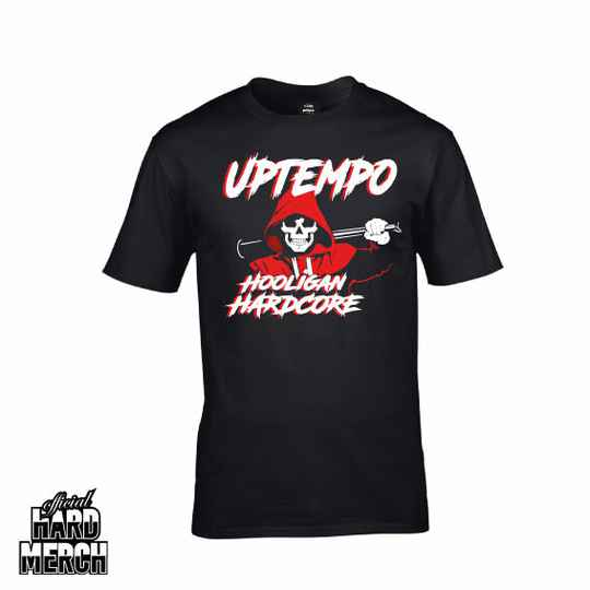 Uptempo hooligan - T-shirt
