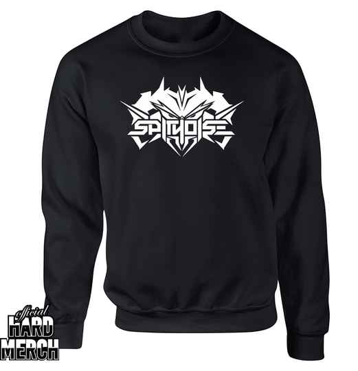 Spitnoise sweater