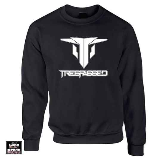 Trespassed sweater 103