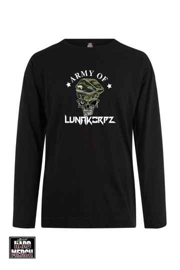 Army of Lunakorpz longsleeve men